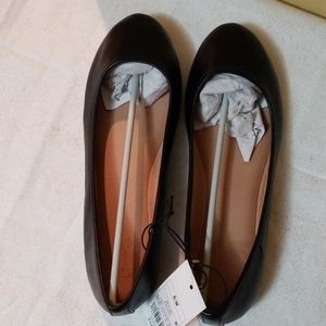 NWT Women's Ballet Shoes Wide